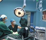 Laparoscopic technology